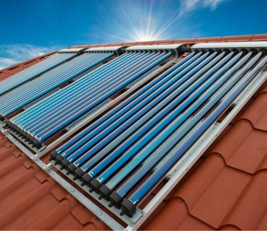 Solare Termico: come funziona